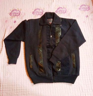 Мужские свитера в Кыргызстан: Джемпер мужской,плотный, очень хорошее качество! р 52-54Новый