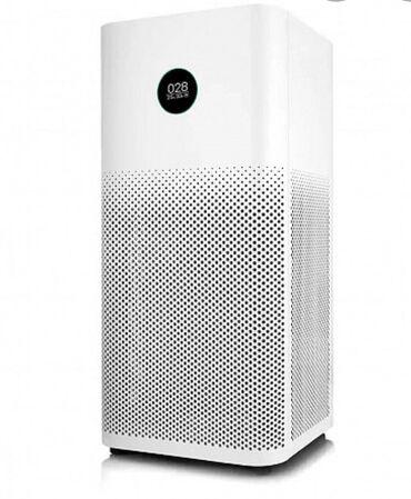 Очиститель воздуха Xiaomi Mi Air Purifier 2SВ идеальном состоянии с