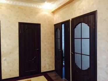 сдается 3-хкомнатная элитная квартира Турусбекова-Шевченко район филар в Бишкек