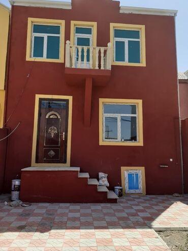 evlərin alqı-satqısı - Masallı: Satış Ev 1 kv. m, 4 otaqlı