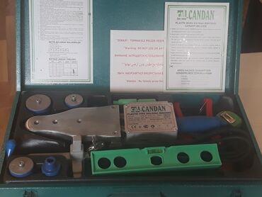 Arqon qaynaq aparati - Азербайджан: Plasmas qaynaq aparatı yeni