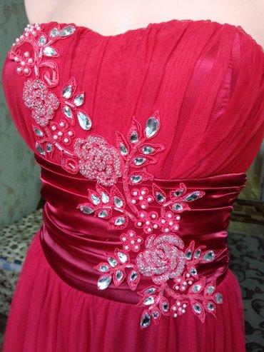 Прокат вечернего платья! Размер 42-44 . в Бишкек