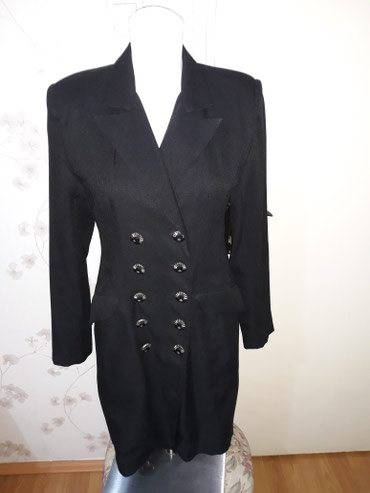 Mantil svecani - Srbija: Mantil haljina. nosena ali ocuvana. dugmad se mogu promeniti