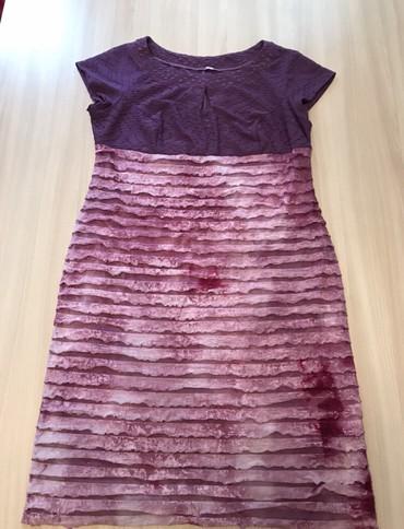 Платье и пиджак (двойка)50-52р.Alexandra фирма в Бишкек