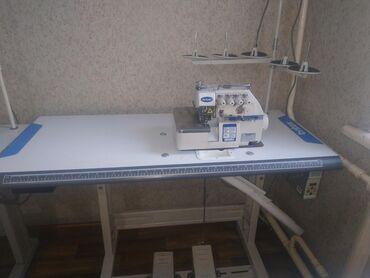 Алам - Кыргызстан: Скупкага швейная машинкаларды алам