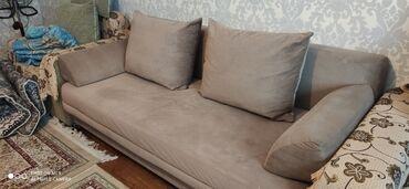 Срочно продам мягкую мебель четвёрка требует не больших вложений два