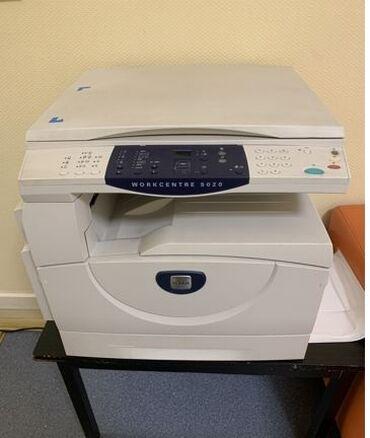 audi a3 19 tdie - Azərbaycan: Xerox WorkCentre 5020 lazer A3 farmatda