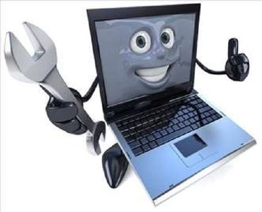 Instalacija sistema na laptopu takodje i na desktopu svih windowsa i - Kikinda