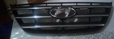 Hyundai sonata radiator barmaqliqi,abrisovka. Yeni kimidir ciziqi