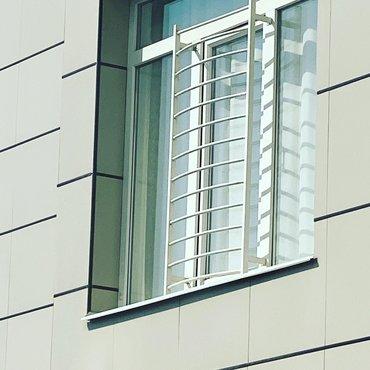 xiaomi m365 pro бишкек в Кыргызстан: Решетки на окна,решетка,безопасные окна,металлические