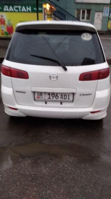 Mazda - Кыргызстан: Mazda Demio 1.5 л. 2003   203000 км