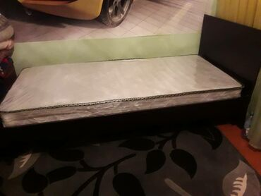 Кровати - Кемин: Кровать для взрослых
