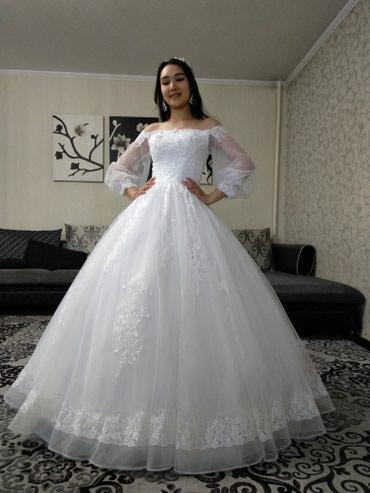 Свадебные платья на прокат !!! в Бишкек