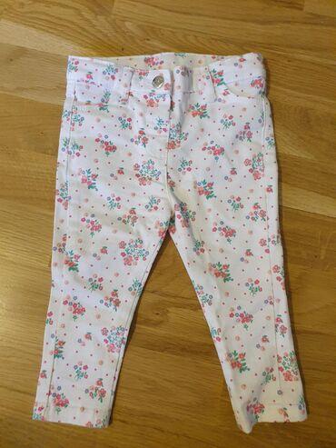 Pantalone za decu 9-12m
