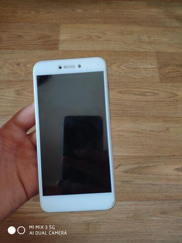 Huawei в Кыргызстан: Продаётся телефон Huawei P8 lite 2017 года выпуска. Очень хорошее