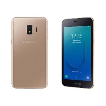 Samsung galaxy core - Azerbejdžan: Novo Samsung Galaxy J2 Core 8 GB zlatni