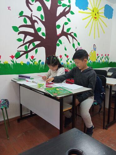 учитель математики в Кыргызстан: Логопед | В классе