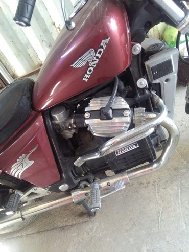 Мотоцикл с документами! в Ош