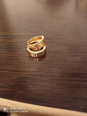 Желтое золото 585 пр