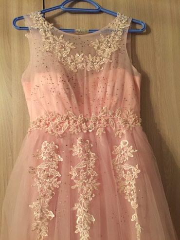 Продается очень нежное платье размер в Бишкек