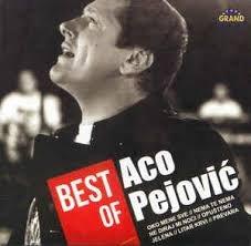 best of aco pejovic - Beograd