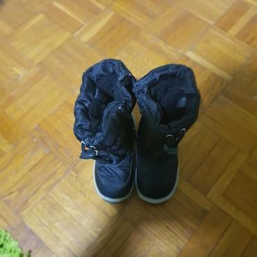Dečija odeća i obuća - Majdanpek: Zimske cizme br.26