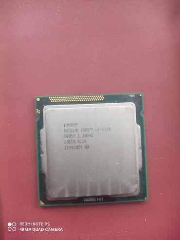 Продаю процессор i3 сокет3.3ггерц