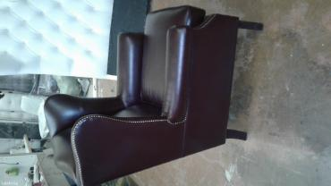 "Шикарное кресло ""Лорд Браун"" без в Бишкек"