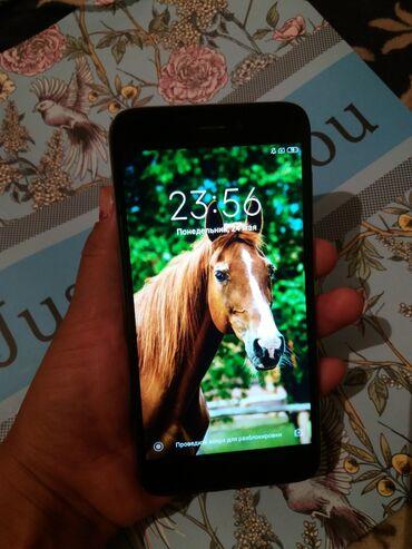 Электроника - Военно-Антоновка: Xiaomi Redmi 5A   16 ГБ   Серый