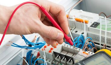 Electrician | Electric installation work | 3-5 years experience