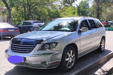 Chrysler online catalog - Кыргызстан: Chrysler Pacifica 3.5 л. 2005