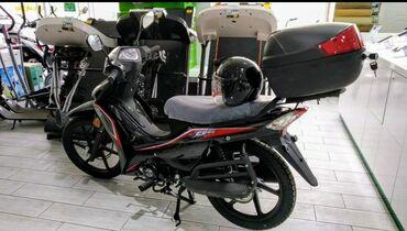 Mopedlerin kreditle satisi
