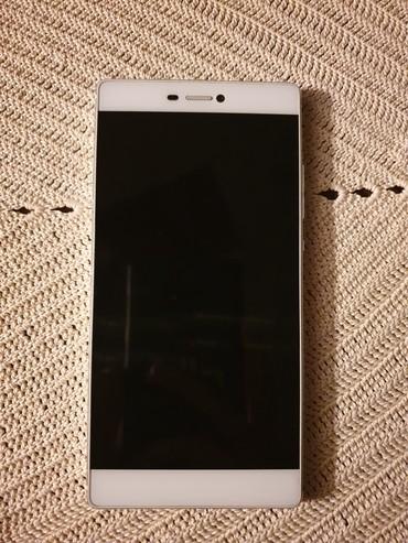 Πωλειται το κινητο huawei p8 σε καλη σε Drama