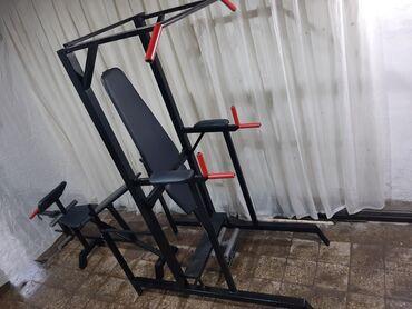 Инверсионный стол турник прес бруся скамя для штанги и силовые