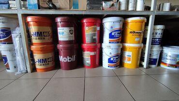 Моторные масла Comminsгидравлическое масло трансмиссионное масло