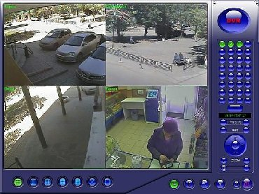 Видеонаблюдение, охранно- пожарные системы. Монтаж . Александр в Бишкек