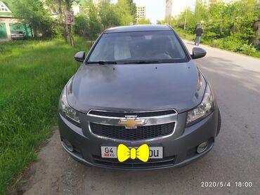 Chevrolet Cruze 1.8 л. 2010 | 274000 км