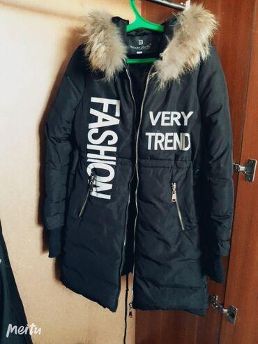 Куртка XL для девочек 13-16 лет одевала 2 раза купила за 2300 продаю
