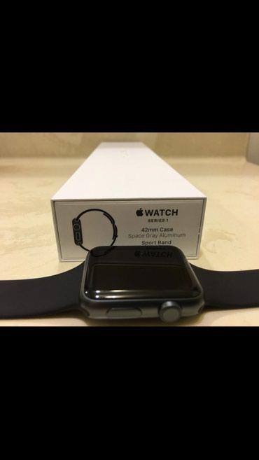 Куплю apple watch 1 серии  в Бишкек