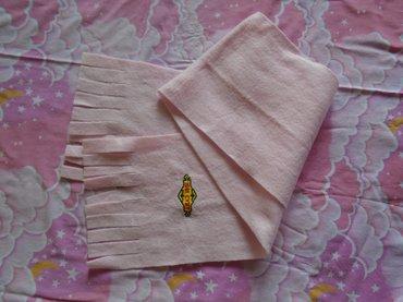 Dva dečija šala, bebi roze i ružičaste boje, kao na slici. Bebi - Belgrade