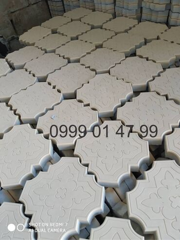 Кладка - Кыргызстан: Элитные брусчатки!Собственное производство, используем качественное