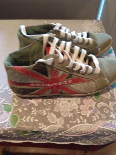 Обувь разная Есть новая,есть б/у Самовывоз мкр Асанбай