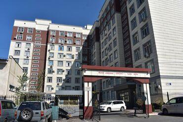 авангард стиль цены на квартиры in Кыргызстан | ПРОДАЖА КВАРТИР: Элитка, 3 комнаты, 109 кв. м Теплый пол, Бронированные двери, Видеонаблюдение