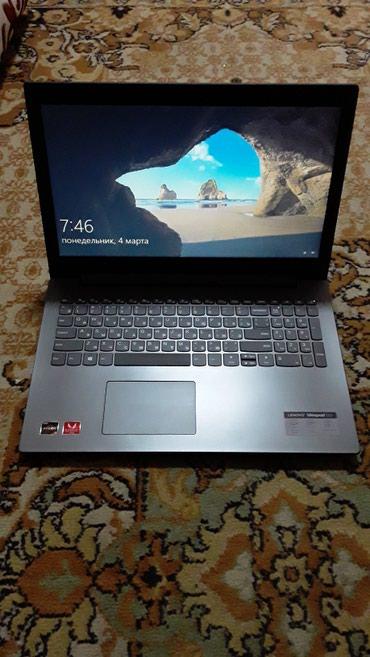 СРОЧНО Продаю личный ноутбук, в Бишкек