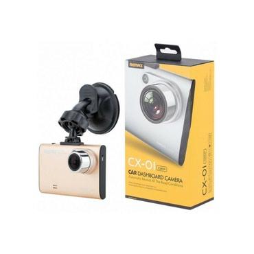 Видеорегистратор CX-01 1080P в Бишкек