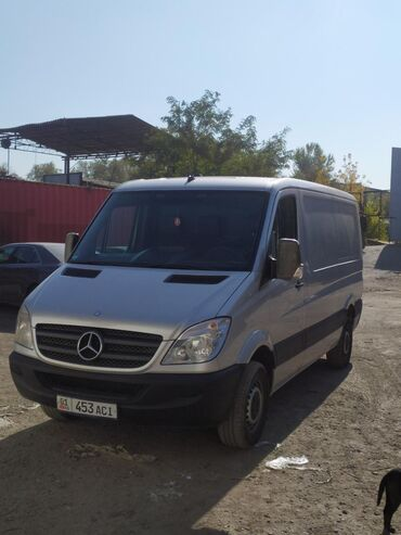 Продаю Mercedes-Benz Sprinter REX 311Год: 2008Объем: 2.2 CDI