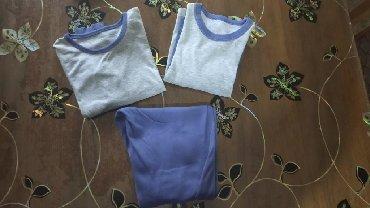 Dečija odeća i obuća - Kovacica: Pamučna pidžama broj 4