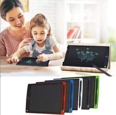 Elektronika - Kursumlija: Koristite LCD tablete za pisanje umesto papira na beleškama
