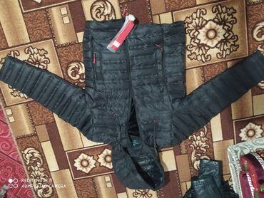 Личные вещи - Чолпон-Ата: Куртки