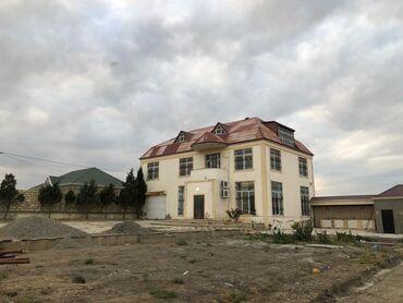 sunny - Azərbaycan: Satılır Ev 500 kv. m, 7 otaqlı